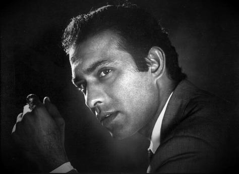 Frank Sinatra of India_Talat Mehmood